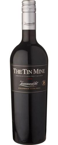 Zevenwacht The Tin Mine Red 2006