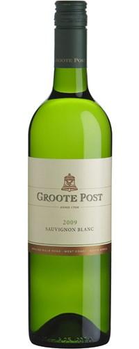 Groote Post Sauvignon Blanc 2009