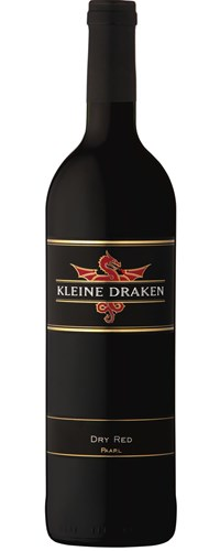 Kleine Draken Dry Red 2006