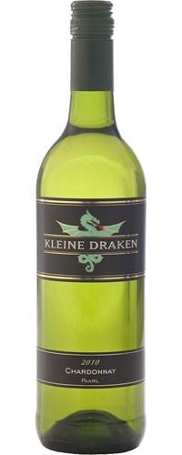 Kleine Draken Chardonnay 2010