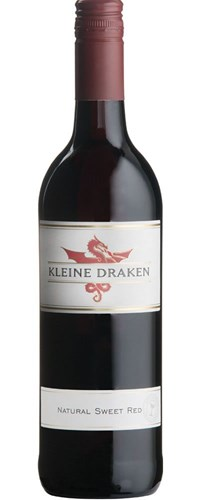 Kleine Draken Natural Sweet Red NV