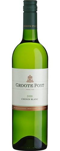 Groote Post Chenin Blanc 2010