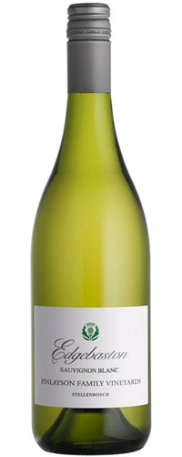 Edgebaston Sauvignon Blanc 2010