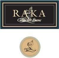 Raka Cabernet Franc 2008