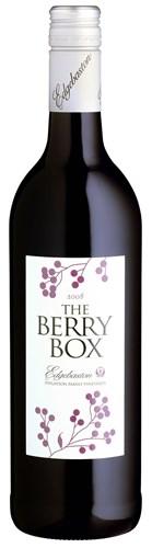 """Edgebaston """"The Berry Box""""2008"""