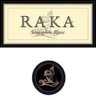 Raka Sauvignon Blanc 2010