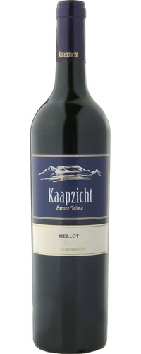 Kaapzicht Merlot 2007