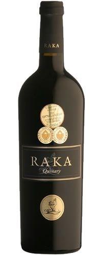 Raka Quinary 2007