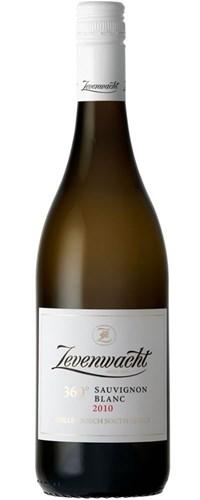 Zevenwacht 360° Sauvignon Blanc 2010