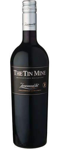 Zevenwacht The Tin Mine Red 2009
