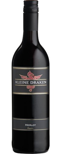 Kleine Draken Merlot 2011 - Sold Out