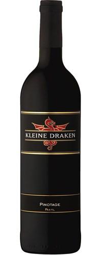 Kleine Draken Pinotage 2006