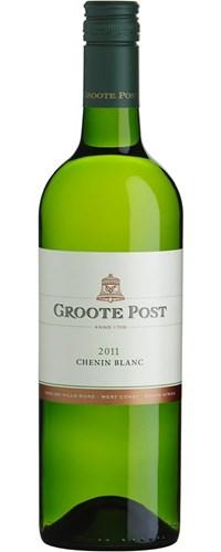 Groote Post Chenin Blanc 2011