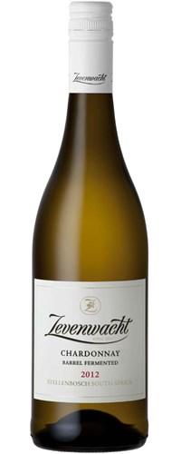 Zevenwacht Chardonnay 2012