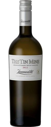 Zevenwacht The Tin Mine White 2012