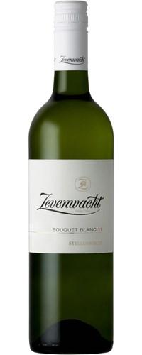 Zevenwacht Bouquet Blanc 2011