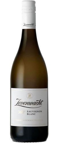 Zevenwacht 360° Sauvignon Blanc 2011
