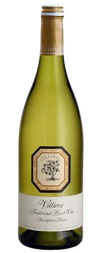 Villiera Traditional Bush Vine Sauvignon Blanc 2011