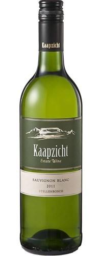 Kaapzicht Sauvignon Blanc 2011