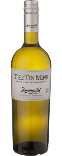 Zevenwacht The Tin Mine White 2011
