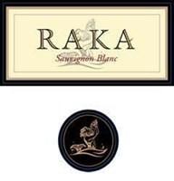 Raka Sauvignon Blanc 2011
