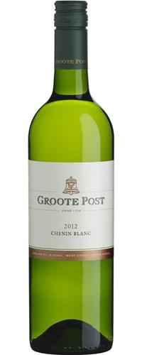 Groote Post Chenin Blanc 2012