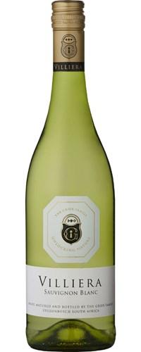 Villiera Sauvignon Blanc 2012