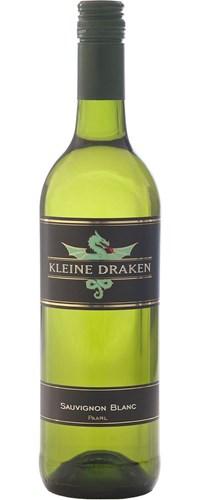 Kleine Draken Sauvignon Blanc 2012