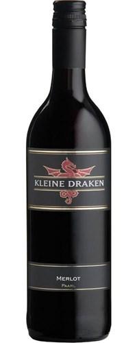 Kleine Draken Merlot 2012
