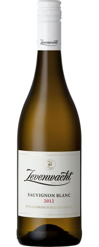 Zevenwacht Sauvignon Blanc 2012