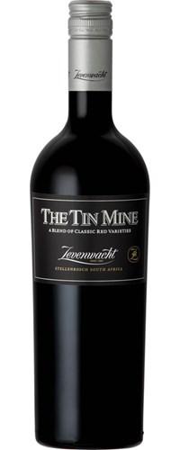 Zevenwacht The Tin Mine Red 2011