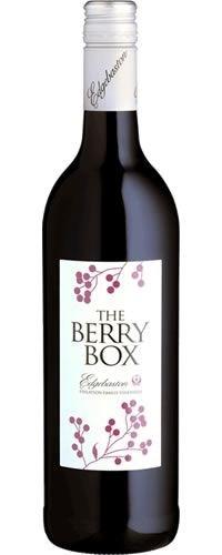Edgebaston The Berry Box Red 2011