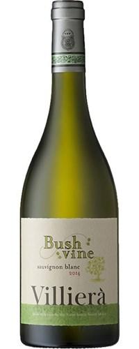 Villiera Traditional Bush Vine Sauvignon Blanc 2014