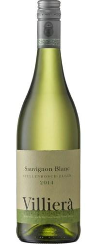 Villiera Sauvignon Blanc 2014
