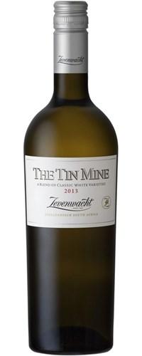 Zevenwacht The Tin Mine White 2013
