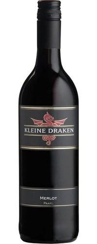 Kleine Draken Merlot 2013