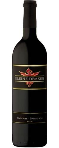 Kleine Draken Cabernet Sauvignon 2013