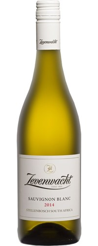 Zevenwacht Sauvignon Blanc 2014
