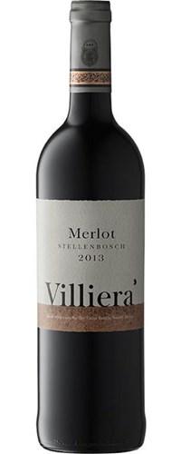 Villiera Merlot 2013