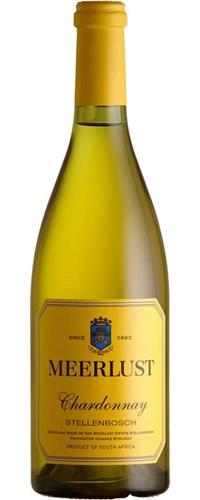 Meerlust Chardonnay 2013