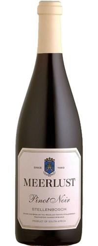 Meerlust Pinot Noir 2013