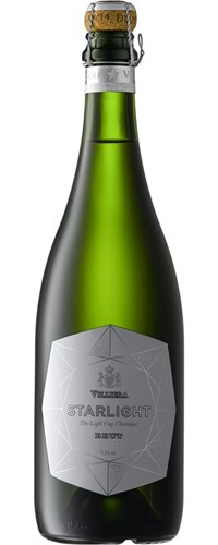 Villiera Starlight Brut NV - The Light Cap Classique