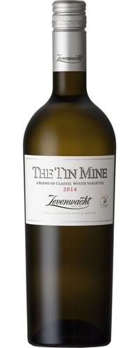 Zevenwacht The Tin Mine White 2014