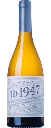 Kaapzicht 1947 Chenin Blanc 2014