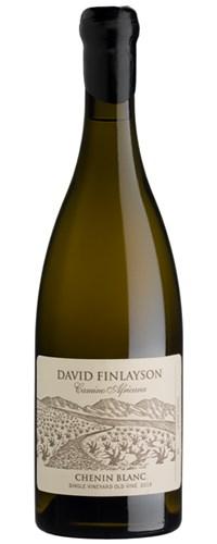 Camino Africana Chenin Blanc 2014 Old Vine Single Vineyard