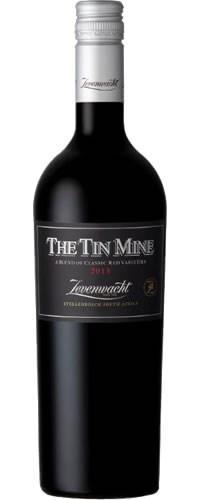 Zevenwacht The Tin Mine Red 2013