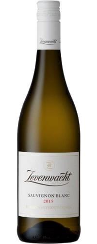 Zevenwacht Sauvignon Blanc 2015