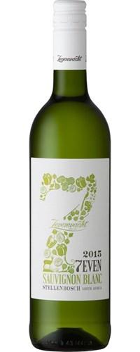 Zevenwacht 7even Sauvignon Blanc 2015