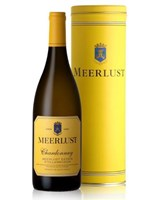 Meerlust Chardonnay Collectors Tin 750ml
