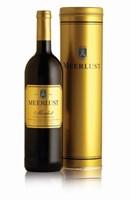 Meerlust Merlot Collector`s Tin 750ml